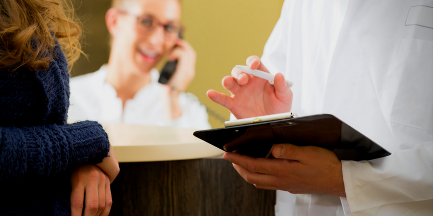 How a Fully Managed Environment Protects You From HIPAA Violation