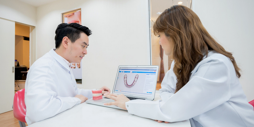Cloud Computing for Dental Practices