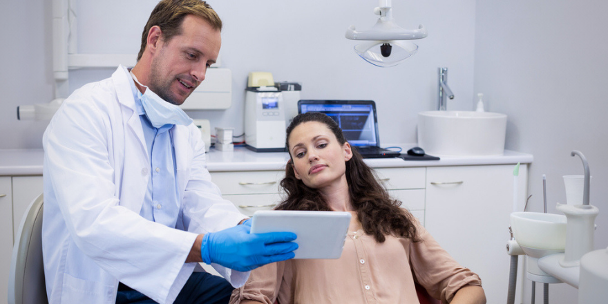 Why Your Dental Practice Needs a Solid Cloud Service Level Agreement